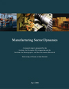 Institute for Economic Development Releases Study and Recommendations for Manufacturing Sector
